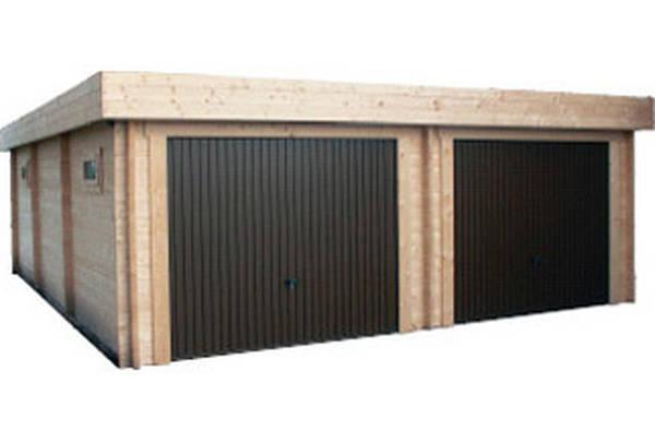 prix construction garage 30m2 parpaing
