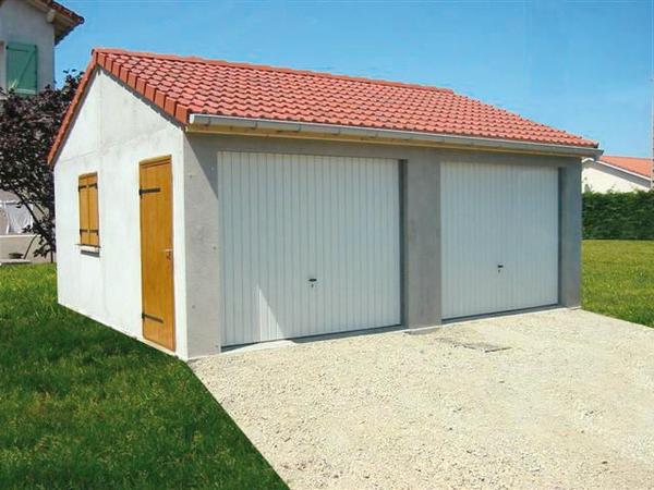 prix maconnerie garage