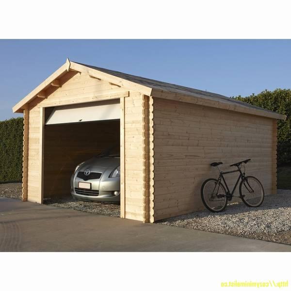 Read more about the article Prix pour faire un garage