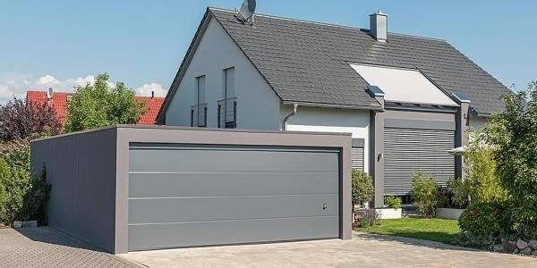 Read more about the article Extension garage accolé maison prix
