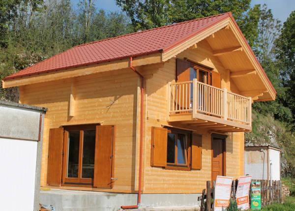 prix maison en bois clé en main bretagne