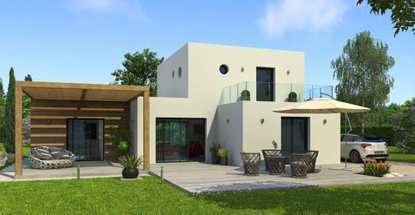 maison bois tarif m2