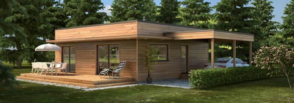 Read more about the article Prix maison en bois clé en main – Devis gratuit en quelques clics
