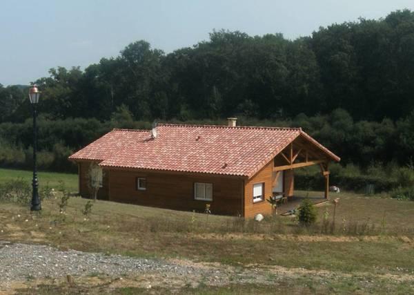 prix maison en bois clé en main Pays-de-la-Loire