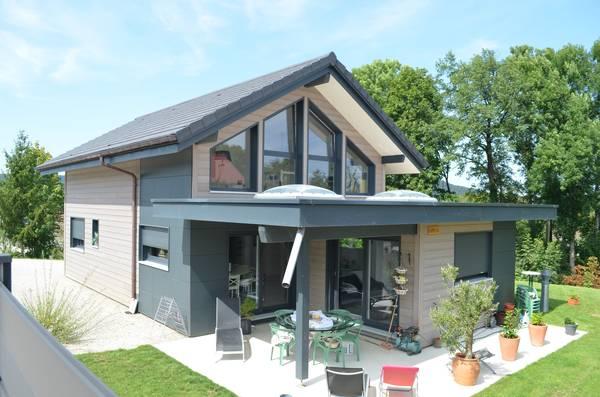 You are currently viewing Prix construction maison en bois 100m2 – Devis gratuit en quelques clics