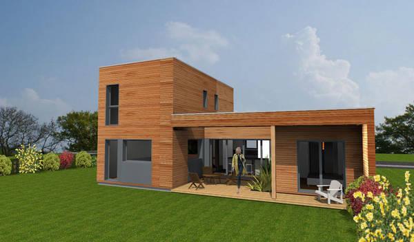Read more about the article Construction maison bois midi pyrenees – Devis gratuit et pas cher