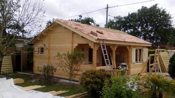 maison ossature bois prix clé main