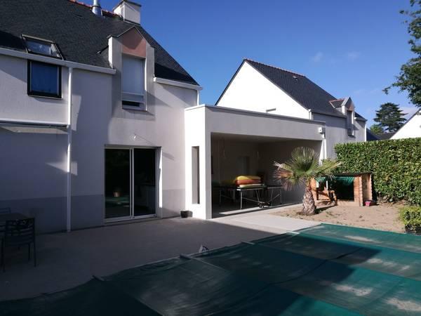 Read more about the article Prix extension maison 10m2 – Artisan du meilleur prix