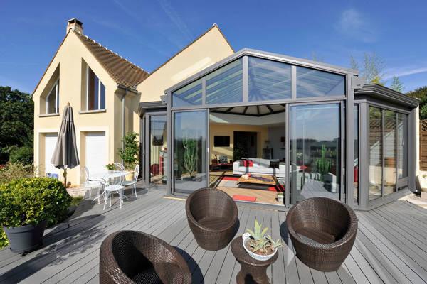Read more about the article Entreprise extension maison – Demander un devis gratuit