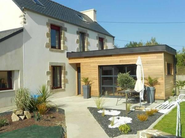 Read more about the article Devis extension maison – Trouver un artisan pas cher
