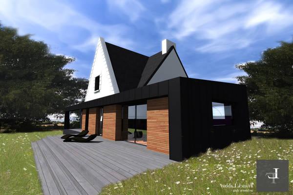 travaux extension maison