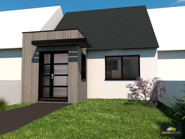 Read more about the article Faire une extension de maison avec un toit plat – Devis gratuit