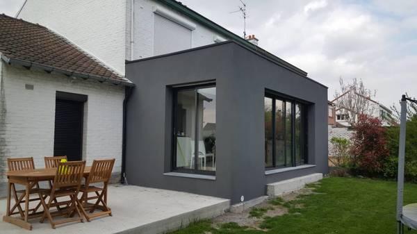 Read more about the article Entreprise extension maison rouen – Trouver un artisan pas cher