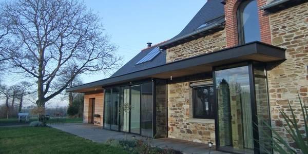 prix extension maison 15m2