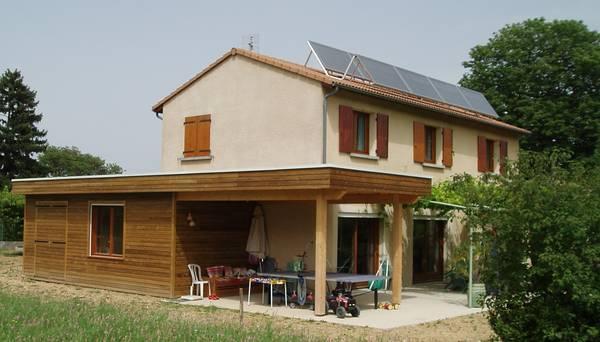 extension maison Bordeaux