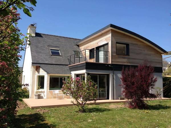 You are currently viewing Extension maison Nantes – Devis gratuit