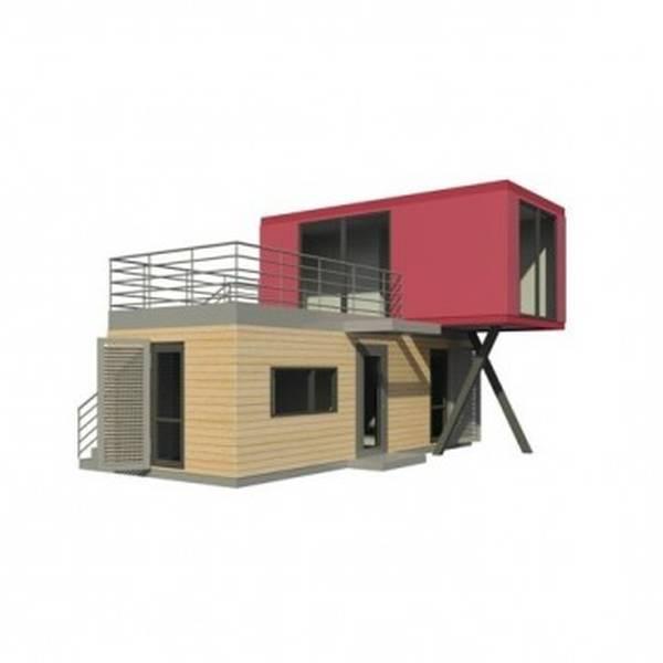 extension maison Lille